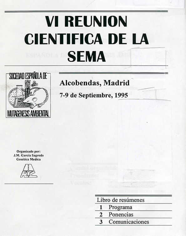SEMA1995