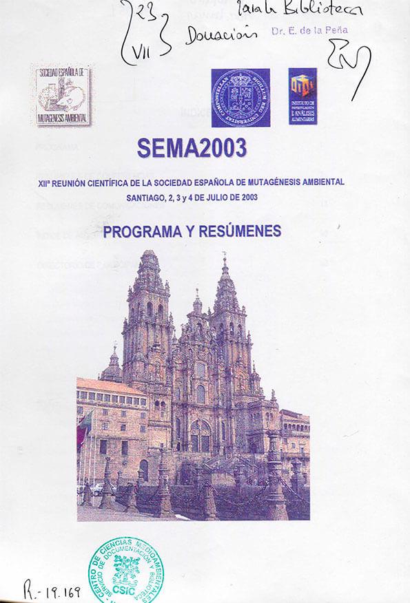 SEMA2003