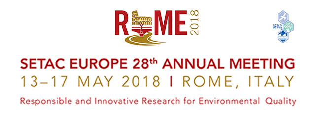 SETAC Europe 28th Annual Meeting