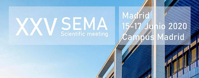 XXV Reunión Científica de la Sociedad Española de Mutagénesis y Genómica Ambiental