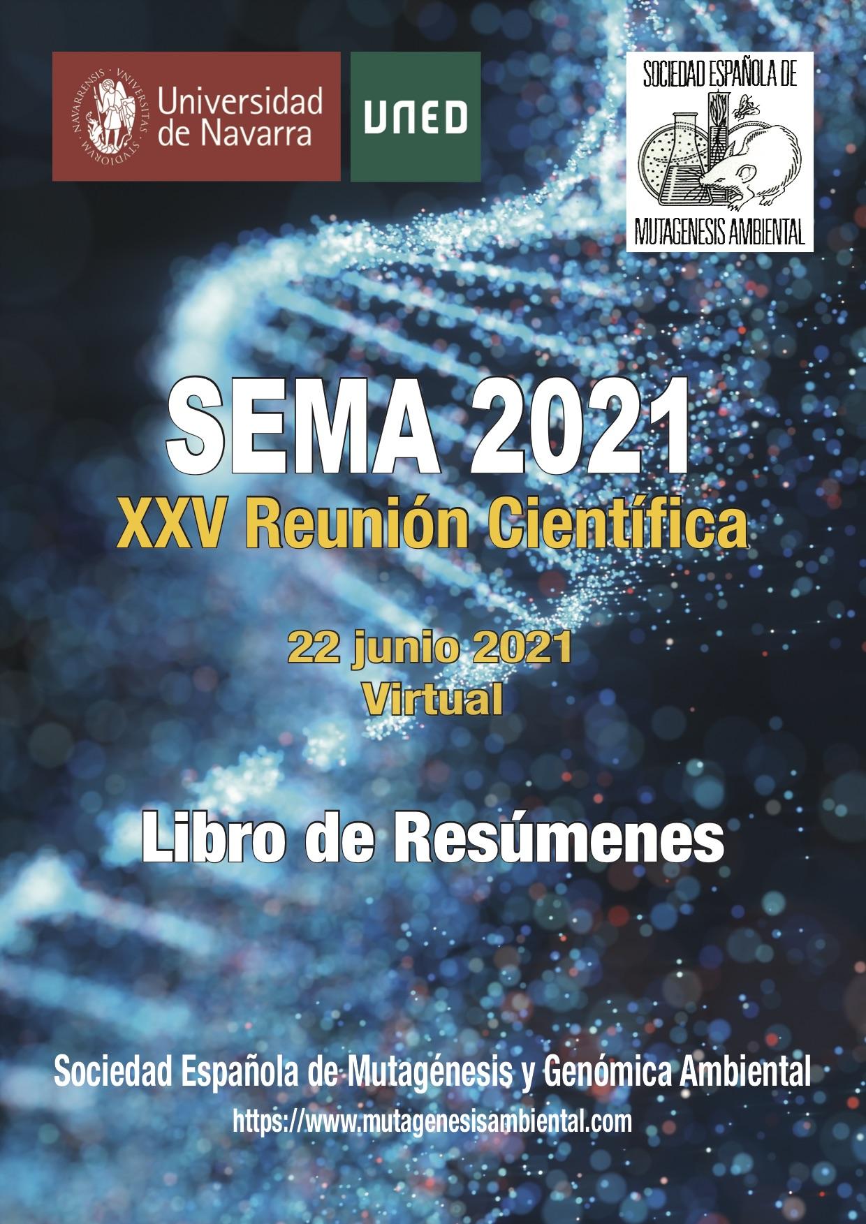SEMA 2021